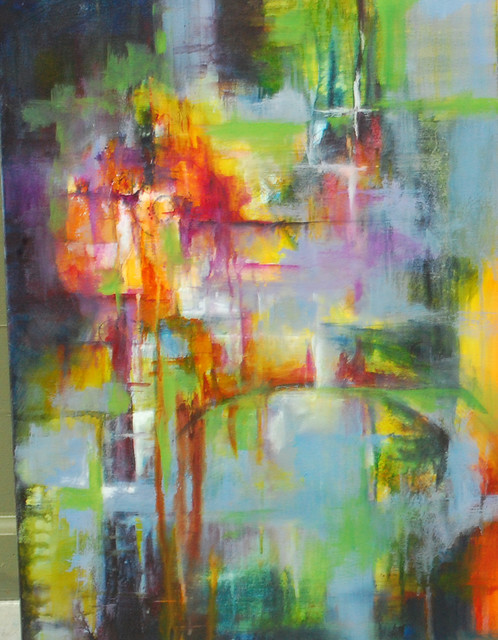 Non Objective and Abstract Art - Modern - Artwork - other ...
