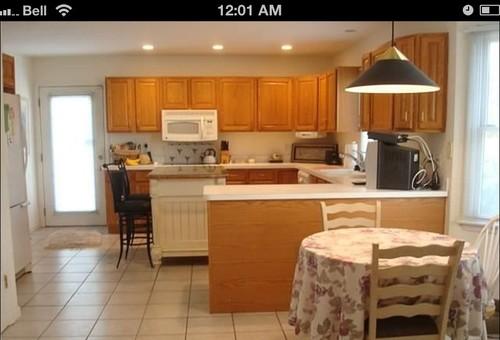 Modernize this 90 39 s kitchen for 90s kitchen remodel