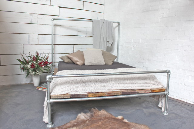 industrial urban furniture and accessories industrial bedroom