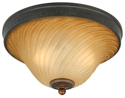 Genova Flushmount traditional-ceiling-lighting