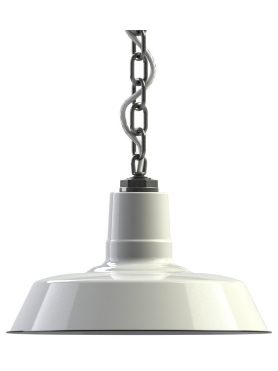 Steber Sky Chief Chain Hung Pendant -