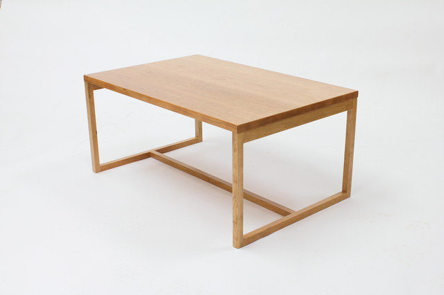 Paris Coffee Table Modern Coffee Tables Ottawa By Moebel By Handwerk