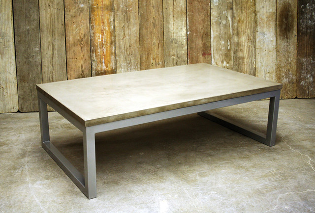 Vue Coffee Table modern-coffee-tables