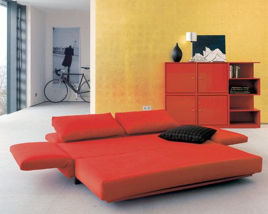 Giorgio Franz Fertig - GIORGIO SOFA BED
