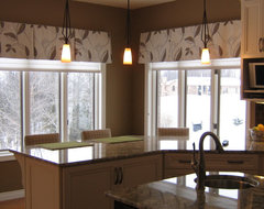 Blindlady's Houzz traditional curtains