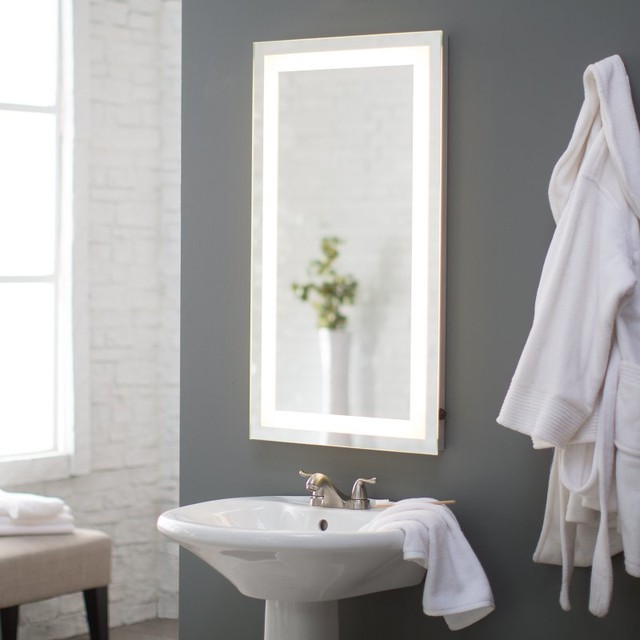rectangular bathroom mirror il 2030 r contemporary bathroom mirrors