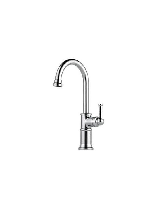 Artesso Kitchen Collection - Single Handle Bar Faucet