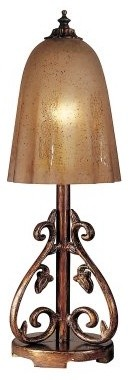 Dale Tiffany Coralie Table Lamp modern-table-lamps