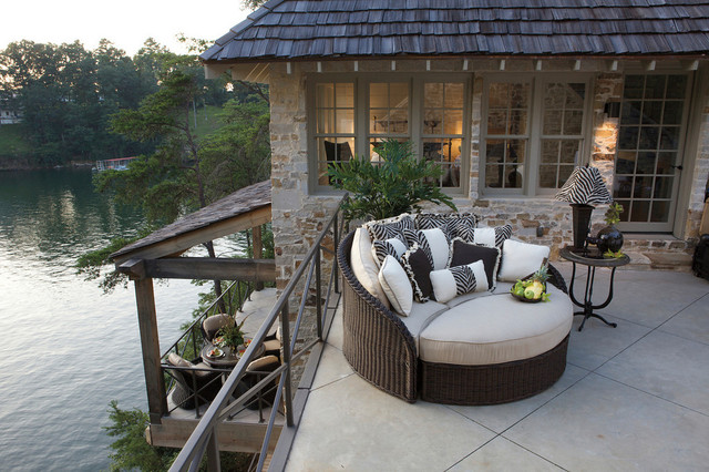The Sedona Collection by Summer Classics outdoor-sofas