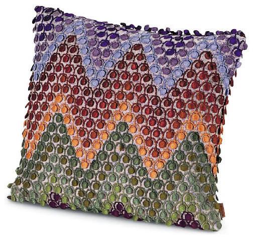 Missoni naciria cushion modern