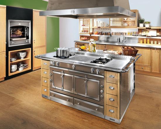 La Cornue Culinary Architecture -