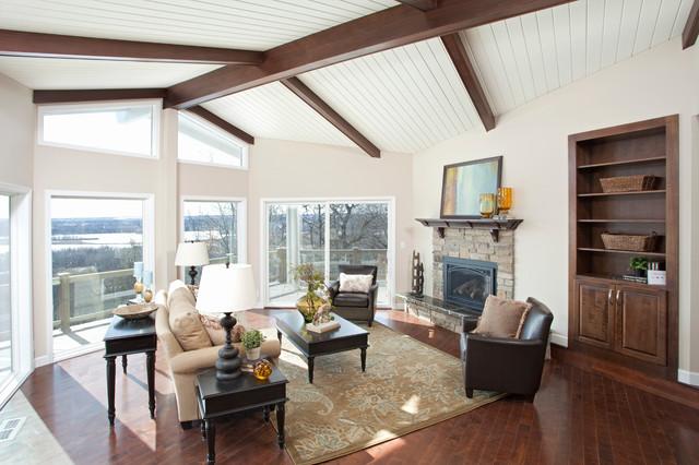 Interior Design traditional-living-room