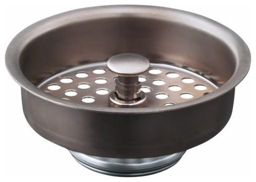 Kohler K 8803 47 Duostrainer Sink Basket Strainer In