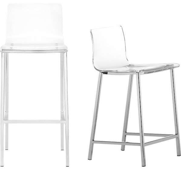 Vapor Bar Stool contemporary bar stools and counter stools