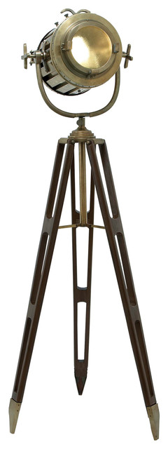 Hollywood Studio 6 Feet Director S Spotlight Tripod Floor