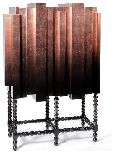 D. Manuel - Cabinet - Boca Do Lobo mediterranean-buffets-and-sideboards