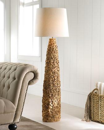 Grasso Floor Lamp traditional-floor-lamps