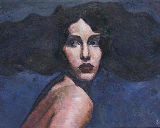 Art - Girl