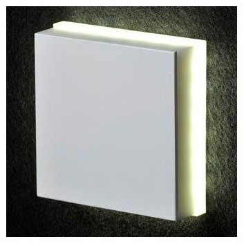 Quantum Wall Sconce by &'Costa modern-wall-lighting