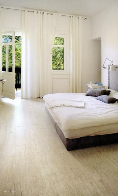 Porcelain Floor Tile -- Geology Wood Series modern-wall-and-floor-tile