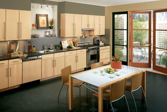 Rohe Kitchen kitchen-cabinets