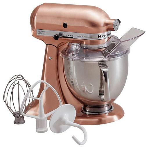 Kitchenaid Ksm152ps Stand Mixer 5 Quart Artisan Satin