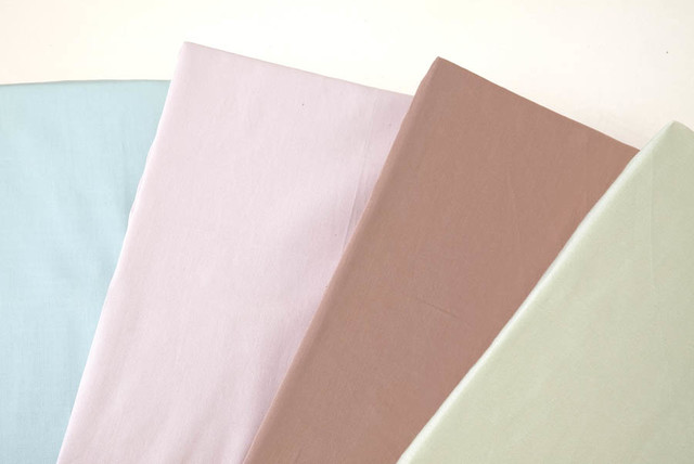 Sateen Crib Sheet modern-baby-bedding