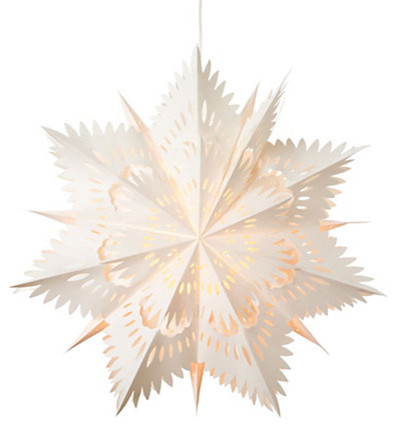 Swedish Star Lantern modern holiday decorations