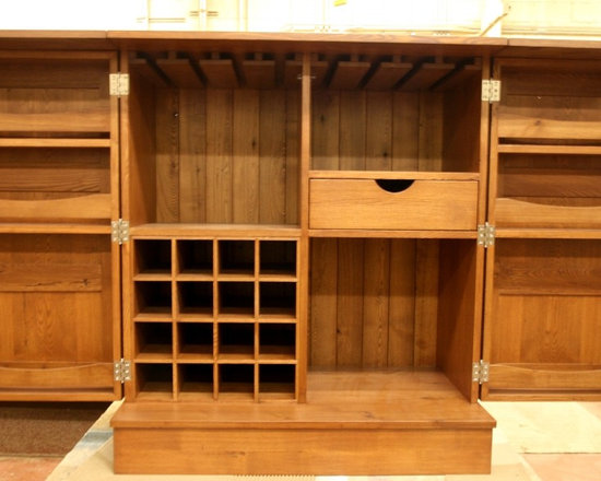 NEWwoodworks Custom Cabinetry -