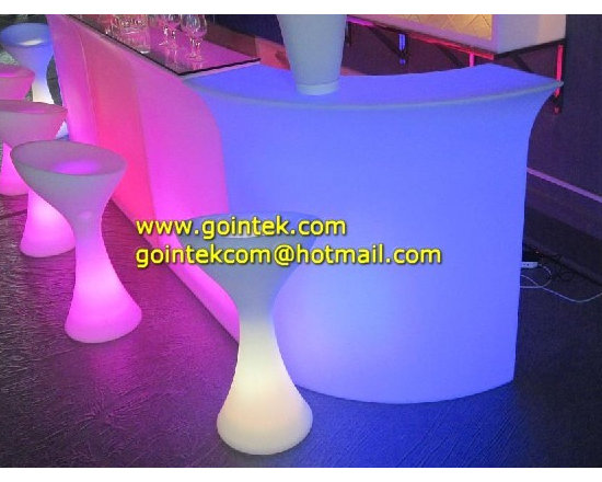 LED Reception Counter with remote control -