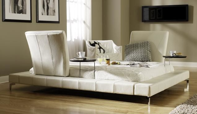 Contemporary Furniture Trends contemporary-beds