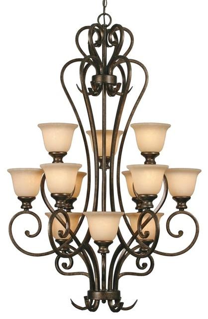 GL8063-363 mediterranean-chandeliers