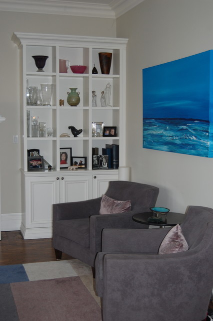 Cori Halpern contemporary-family-room