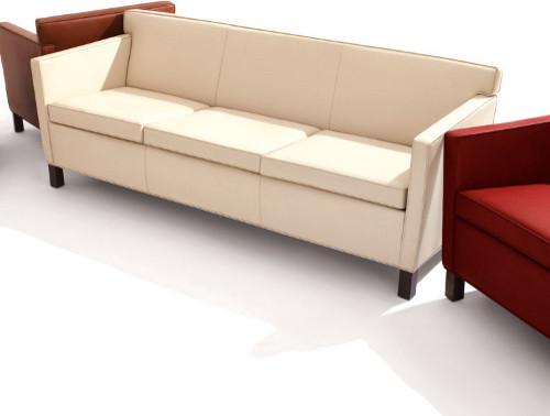 Knoll Krefeld™ Sofa modern-sofas