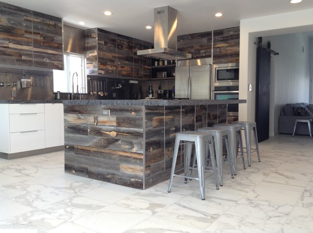 KitchenDining Room Contemporary Sacramento By Stikwood