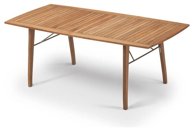 dining table danish teak dining table indoor
