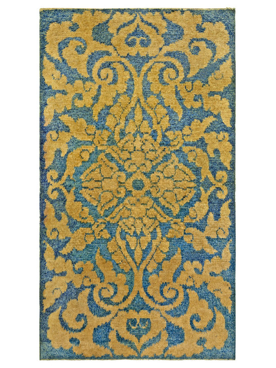 Timeless Chinese Rugs - A Chinese Rug BB5238