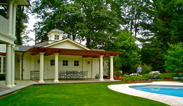 More general images for Houzz.com eclectic-exterior