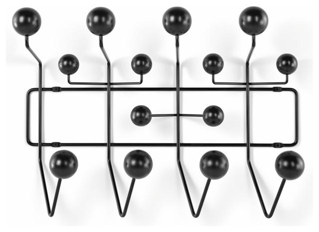 Herman Miller Eames Hang-it-all modern-wall-hooks