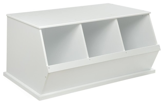 Modern Toy Storage by Amazon