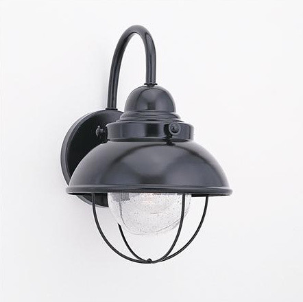 Nantucket Outdoor Light traditional-outdoor-lighting