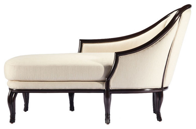 New Twist Chaise Selamat on Joss and Main Indoor