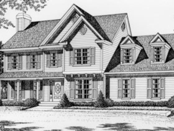 House Plan 112-125