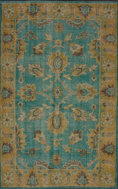 traditional decor 8 39 x10 39 rectangle turquoise area rug