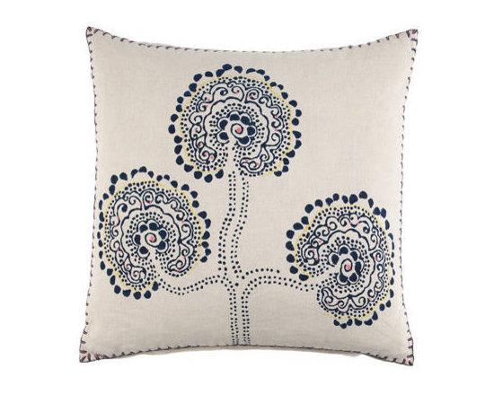 Opium Decorative Pillow -