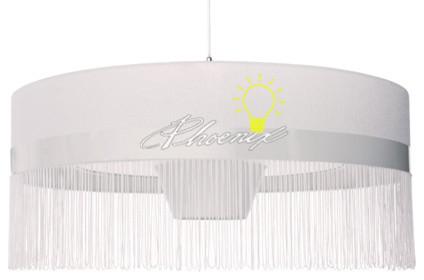 Fringe Pendant Lamp - Model 2 modern