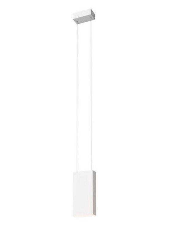 Tango Lighting - Tango Kube Pendant Light - Carpyen Kube Pendant Lamp is made of aluminum designed by Ramon Sole in the year 2011 for Carpyen. Kube suspension lamp is made of aluminium with LED lights. Carpyen Kube pendant lamp is available in two sizes.