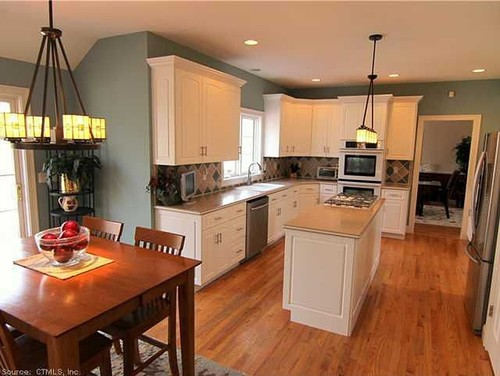 Need Help With A Kitchen Layout Possible Very Large Peninsula