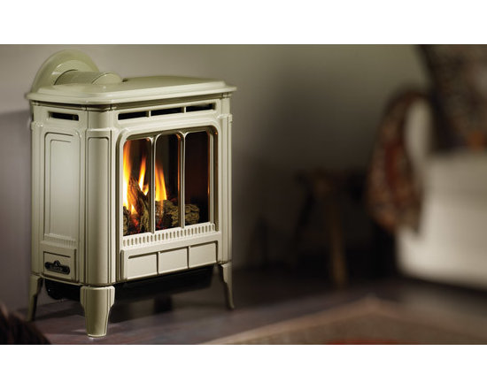 Hampton Gas Stoves - Hampton Gas Stoves are the perfect combination of old world charm and new world technology. High efficiency levels, excellent heat output, and versatile installation & venting options are all wrapped up in an exquisite hand-crafted cast iron body. Enjoy the dancing flames and glowing embers for years to come.