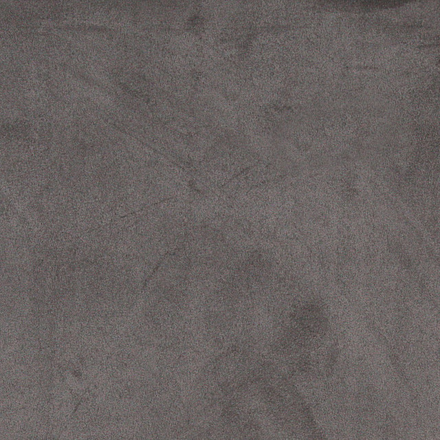 Gray Microsuede Suede Upholstery Fabric By The Yard contemporary-upholstery-fabric